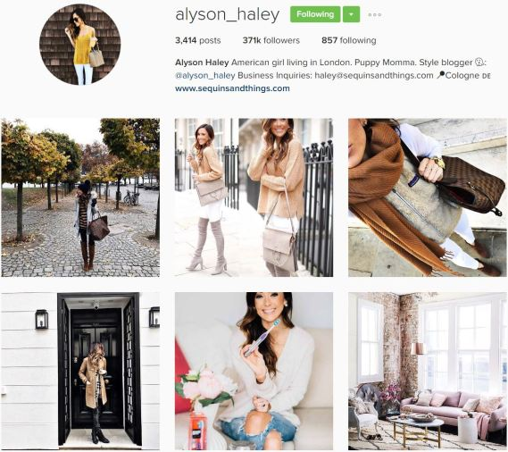 alyson-haley-instagram-feed