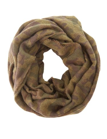 camo-print-infinity-scarf