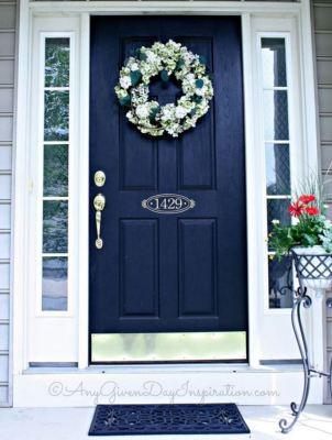 navy-exterior-door