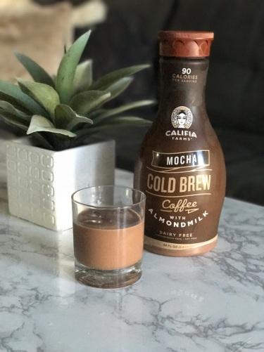 Califia Farms Cold Brew Coffee