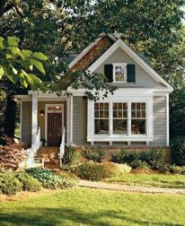 New Home Exterior Inspriation