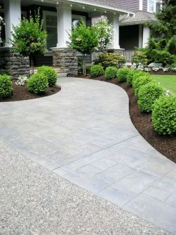 New Home Landscaping Inspiration